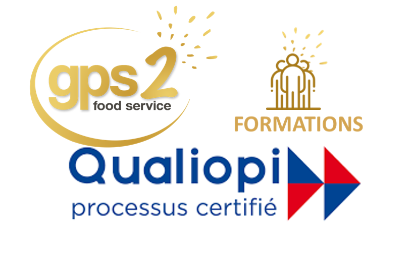 GPS2 Food Service Formations certifié Qualiopi